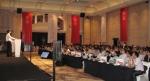SK 하이닉스는 지난 6일(水) 중국 심천에서 현지 주요 고객사 및 협력사를 초청해 회사의 중국시장 전략 및 미래기술 로드맵을 소개하는 제4회 CIS Showcase 2014 행사를 가졌다.