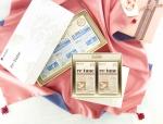 LG생명과학이 프리미엄 건강기능식품 브랜드 리튠의 추석 선물 세트를 선보인다.