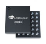 시러스 로직의 클래스 D 증폭기 'CS35L32', LG전자의 고급 스마트폰 신제품인 LG G3에 채용