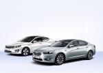 기아자동차는 K5 하이브리드 500h 고객에게 친환경 제품 증정 혹은 유류비를 지원하고, K7 하이브리드 700h 고객에게 에너지 위너상 홍보 유류비를 지원하는 친환경 이벤트를 실시한다.