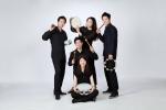 뉴코리아타악기앙상블 창단연주회가 개최된다.