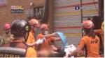 '안전다큐 소방 24시' 12회에서는 무더위속에서도 시민의 안전을 위해 노력하는 소방대원들의 일과를 전하고자 영등포119안전센터와 보라매안전체험관을 찾았다.