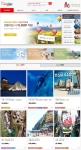 원데이투어에는 여행지마다 체험할 수 있는 일일투어, 시티투어, 해양스포츠, 체험투어 등 다양한 상품이 마련되어 있다.