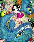 디자인레이스는 서울시 뚝섬전망문화콤플렉스 자벌레와 콜라보레이션으로 진행한 청년작가의 꿈 공모전 수상작을 발표했다.