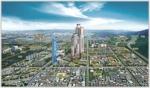 한국자산신탁이 충남 천안시 문화동에 원, 투룸형 소형아파트인 천안역 거송하이시티를 분양 중이다.
