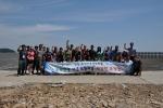 한국어촌어항협회는 인천 중구 포내어촌체험마을에서 외국인 관광객 초청행사를 개최하였다.