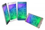 삼성전자가 메탈 프레임을 적용한 프리미엄 스마트폰 갤럭시 알파를 선보인다고 13일 밝혔다. '갤럭시 알파'는 9월부터 전 세계 150여 개국에서 순차적으로 출시될 예정이다.
