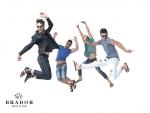 태원종합무역은 일명 조인성샌달로 불리는  Italy Traditional Sandal, Brador를 새롭게 론칭한다.