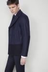 CH 캐롤리나 헤레라가 FW 남성복 컬렉션을 선보인다.