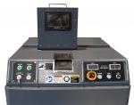 모세시큐리티가 2015년형 하드디스크 파쇄기 하드브레이커(AX-2)를 선보인다.