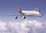 아시아나항공이 8월 20일(수)부로 인천~LA노선에 차세대 항공기 A380을 매일 투입한다.