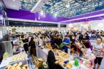 제2회 카페쇼 차이나가 성황리에 개최됐다.