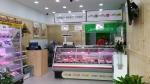 농협안심축산물 전문점 인천검암점 내부전경