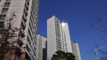 잠실엘스 아파트 109㎡(33평형) 전세 매물이 잠실청운부동산에 의뢰되었다.
