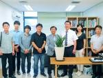 ㈜마미로봇과 카이스트가 기술협약을 맺은 후 열리는 첫 번째 세미나가 대전 카이스트에서 진행되었다.