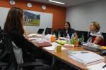 테스토코리아 독일 본사 E-비즈니스팀이 한국을 방문했다.