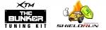 XTM 더벙커가 출시하는 더벙커 튜닝킷에 토털카케어 브랜드 쉴드런이 선정되었다.