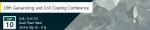 아연 도금 및 코일 코팅 컨퍼런스 2014가 아부다비에서 개최된다.