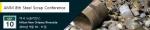 AMM 철스크랩 컨퍼런스가 9월 10일부터 11일까지 미국 뉴올리언스에서 개최된다.
