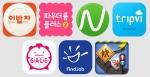 파인드잡이 미혼 여성들의 일과 여가생활, 취미 등 라이프 스타일을 업그레이드 해줄 세븐 컬러별 7가지 필수 앱을 추천했다.