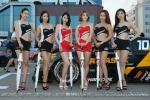 한∙중 모터스포츠 페스티벌 쇼케이스 그리드 이벤트 (사진제공: 슈퍼레이스)