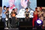 슈퍼레이스-한중 모터스포츠 페스티벌 쇼케이스 드라이버 토크쇼 (사진제공: 슈퍼레이스)