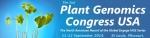 Global Engage 주최의 식물 게노믹스 미국 콩그레스(Plant Genomics Congress USA 2014)가 9월 11일부터 9월 12일까지 미국 미주리주 세인트루이스에서 개최된다.