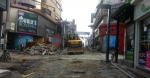 천안시의 원도심 중심상업지역인 명동거리 상권을 활성화시키고 시민소통공간을 마련하여 활기찬 거리로 조성하기 위한 명동거리 활성화 사업이 진행하고 있다.
