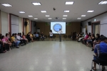 농촌사랑지도자연수원에서 부부관계향상프로그램이 진행됐다.