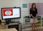 고양시외국인통합센터 윤선영 국장은 8월 24일 이화여대종합사회복지관에서 다문화부부 자녀양육방법 교육을 실시하였다.