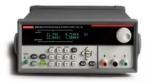 키슬리가 2200 시리즈 싱글 채널 DC 전원공급기를 선보이고 있다.