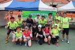 에덴요양병원 직원과 가족으로 구성된 건강 마라톤 동호회가 전마협 주관으로 개최된 월트런 마라톤 대회에 참가해 완주했다.