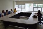 한국폴리텍대학 섬유패션캠퍼스는 봉재실무과정 교육생 면접을 실시했다.