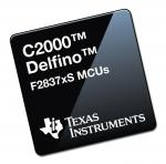 TI는 산업용 실시간 제어 설계를 위한 강력한 단일 코어 시리즈를 출시하면서 새로운 C2000 Delfino 32bit F2837xS 마이크로컨트롤러를 공개했다.