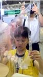 만드는 사람들의 축제, 국내 유일 메이커들의 DIY 축제인 메이커페어 서울 2014의 참가 프로젝트 100여팀이 공개되었다. (사진제공: 한빛미디어)