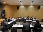 지난 21일부터 23일까지 고려대 CJ법학관에서 개최된 제2회 아‧태지역 국제투자중재 모의변론대회의 3일 간의 일정이 홍콩대학교팀의 우승으로 마무리되었다.