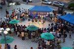 제2회 소금꽃마을 달빛시장이 마포아트센터 광장에서 진행된다.