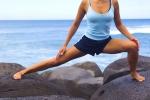 20대, 30대 여성들 사이에서 예쁜 다리 만들기가 열풍이다.