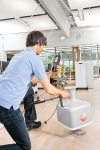 테스토코리아가 소개하는 다기능 종합 환경 측정기 testo 480과 기준급 다기능 측정기 testo 435는 건물 에너지 관리 효율에 최적화된 장비다.