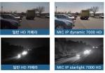 원스톱 보안 솔루션 전문 보쉬시큐리티시스템즈가 극한의 환경에서도 고품질의 화질을 제공하는 HD 카메라  MIC IP 7000 HD를 출시한다. (사진제공: 보쉬시큐리티시스템즈)