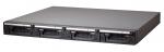 대명엔터프라이즈, 웹게이트 부문은 DVR 전용의 외장 스토리지 장비인 NS04R을 출시하였다.