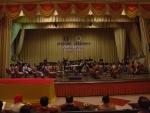 CTS교향악단과 플루티스트 박태환이 태국 황실의 초청을 받아 음악회 무대에 오른다.