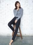 이앤비는 힙업 청바지 까레라가 2014 F/W 신상을 론칭했다.