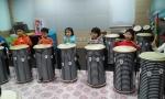 서울시와 서울문화재단이 운영하는 성북예술창작센터는 9월 15일부터 어린이와 성인을 대상으로 한 2014 힐링아트랩 하반기 예술치료 프로그램을 운영한다.