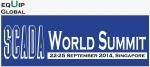 Equip Global 주최의 SCADA 월드 서밋이 2014년 9월 22일부터 25일까지 싱가포르에서 개최된다.