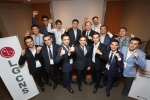 LG CNS는 8월 25일부터 31일까지 일주일간 우즈베키스탄 IT담당 공무원들을 한국에 초청, LG CNS의 앞선 IT기술과 노하우에 대한 특별교육을 실시했다.