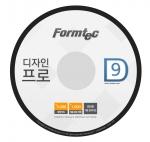 한국폼텍이 새로워진 라벨프로그램 디자인프로9 제작해 무료로 배포한다.