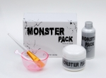 화장품 전문 기업 에스테틱하우스는 몬스터팩 초도 물량 완판을 기념해 무료체험 이벤트를 실시한다.