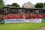 부산지역 5개 대학의 청년 예비창업가들이 창조경제 활성화 및 창업확산을 위한 창업동아리 연합워크숍 행사를 개최했다.