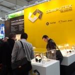 '컴퓨텍스 디자인 및 혁신상' 수상 제품, 세계 순회 전시